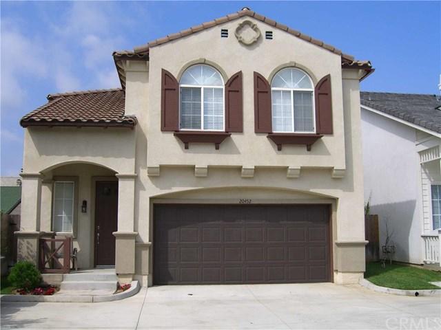 20452 Savanna Ln, Newport Beach, CA