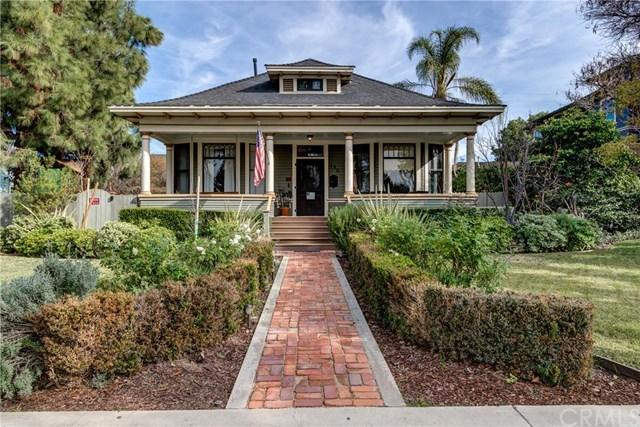 198 N Vintage Ln, Anaheim CA 92805