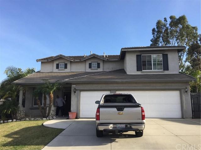 564 Redondo Ln, Corona, CA