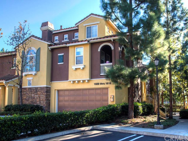 1616 Timberwood, Irvine, CA