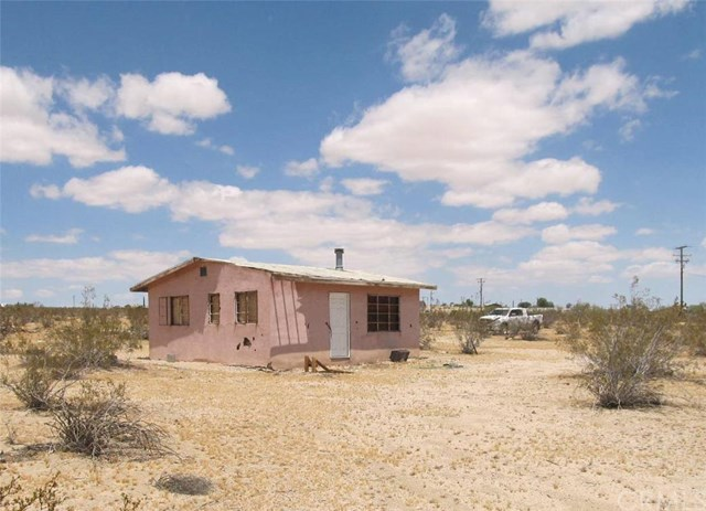 61636 Dorothy Lane, Joshua Tree, CA 92252