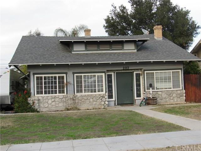 203 E Kendall St, Corona, CA