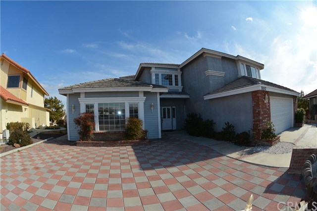 18167 Clearhaven Ln, Victorville, CA