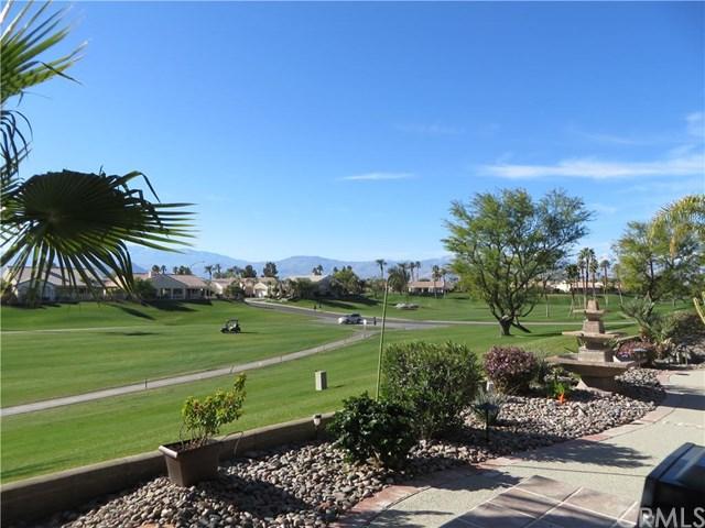 78683 Sunrise Mountain Vw, Palm Desert, CA
