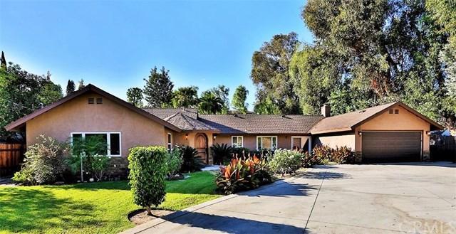 5821 Kellogg Dr, Yorba Linda, CA