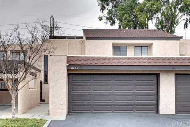 1669 S Heritage Cir #APT c, Anaheim CA 92804
