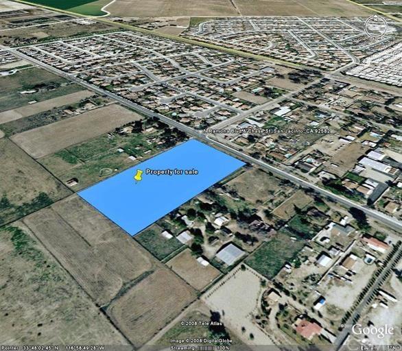 1280 N Ramona Boulevard, San Jacinto, CA 92582