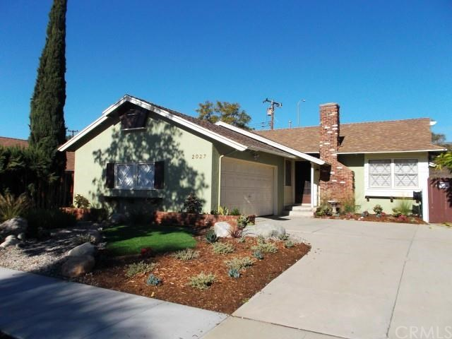 2027 E Mount Vernon Ave, Orange, CA
