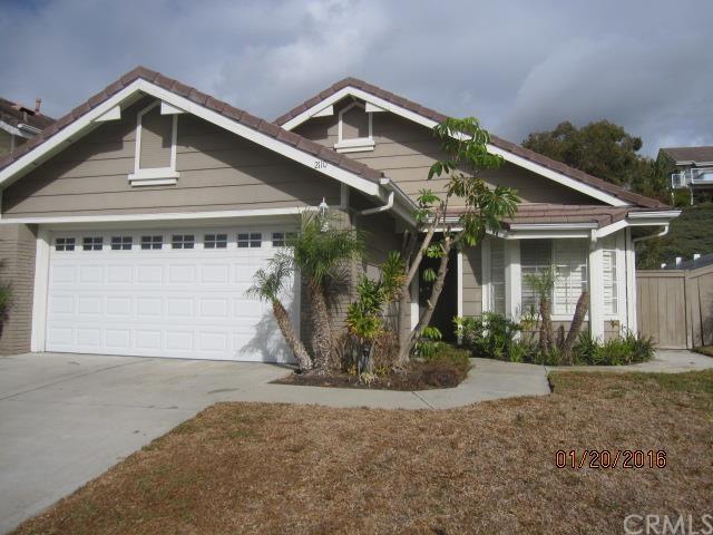 2110 Camino Laurel, San Clemente, CA