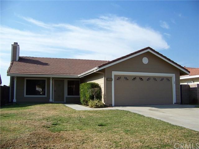 12650 Fern Ave, Chino, CA