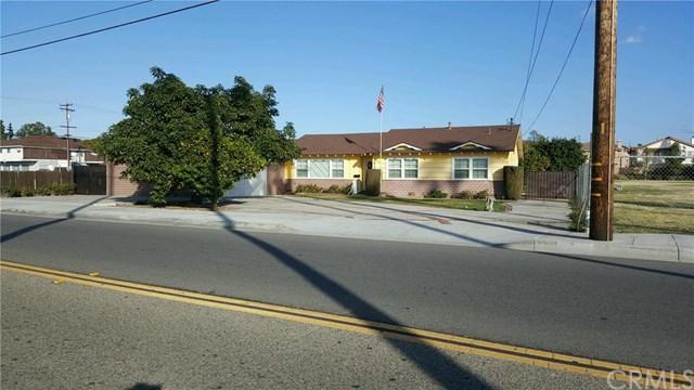 2475 N Canal St, Orange, CA