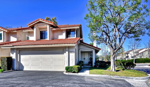 31 Clover Hill Ln #APT 82, Laguna Hills, CA
