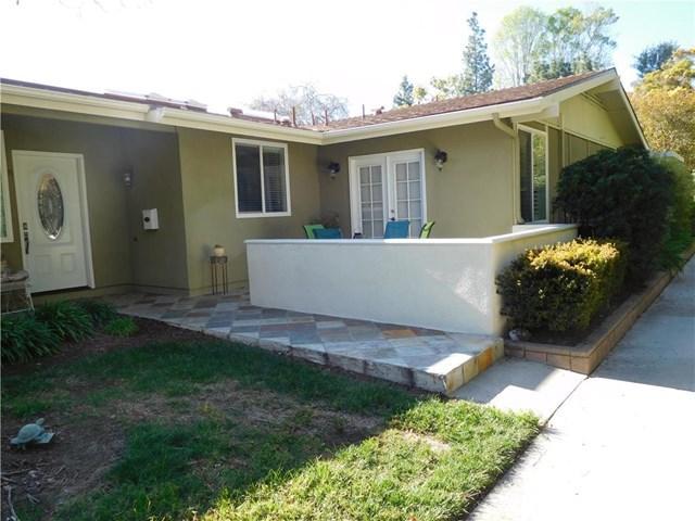 59 Calle Cadiz #B, Laguna Woods, CA 92637