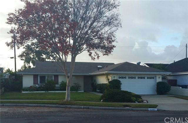 10462 Kamuela Dr, Huntington Beach, CA