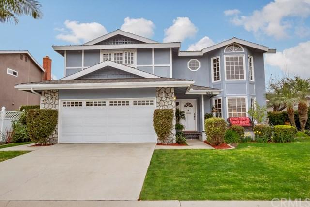 16151 Marjan Ln, Huntington Beach, CA