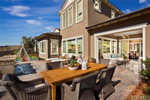 19 Arada Street, Rancho Mission Viejo, CA 92694