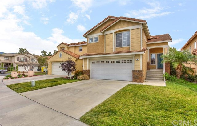 4 Lunette Ave, Foothill Ranch, CA