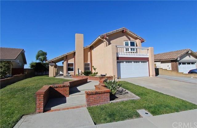 26572 Altanero, Mission Viejo CA 92691