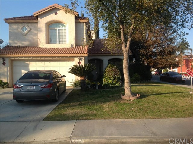 8300 Black Knot Ct, Bakersfield, CA
