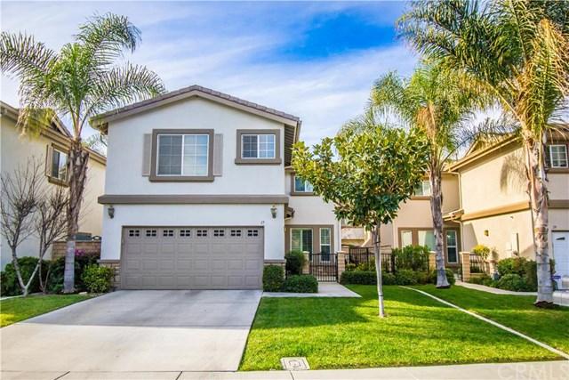 17 Orangetip, Irvine, CA