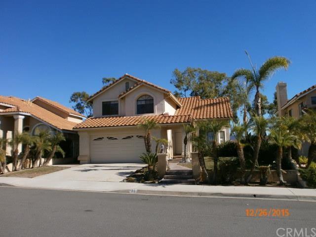 20 San Ricardo, Rancho Santa Margarita, CA