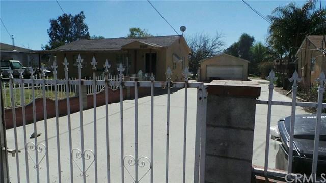 14967 Merrill Ave, Fontana, CA