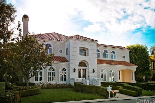 25246 Rockridge Rd, Laguna Hills, CA