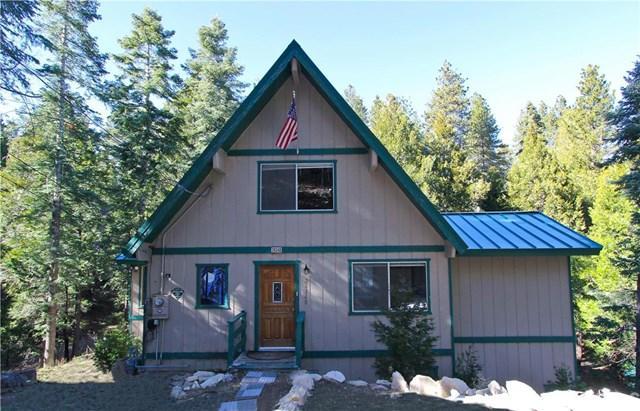 26340 Jacqueline Rd, Twin Peaks CA 92391