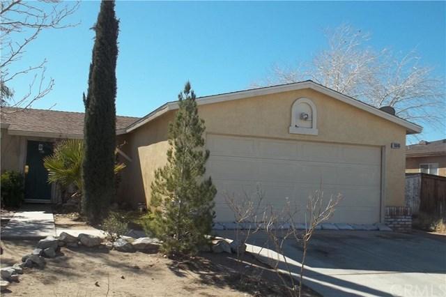 10649 Joshua St, Adelanto, CA