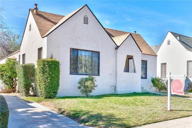 67 N Berkeley Ave, Pasadena, CA
