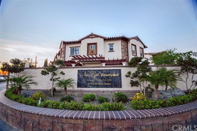Loans near  Newhope St, Santa Ana CA