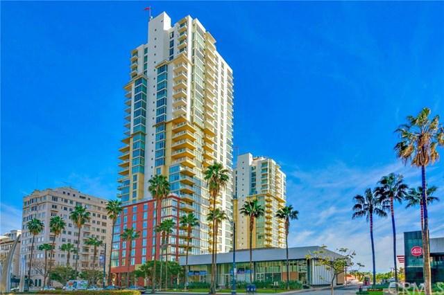 400 W Ocean Blvd #1703, Long Beach, CA 90802