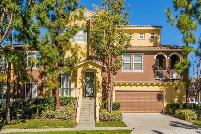 818 Timberwood, Irvine, CA 92620
