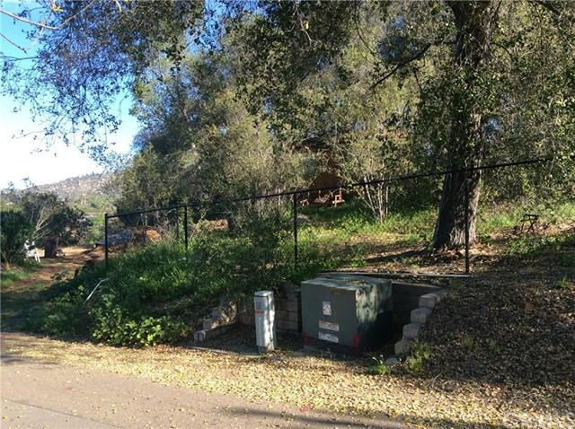 0 Hillcrest Ave, Escondido, CA 92026
