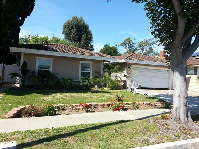 17207 Buttonwood St, Fountain Valley, CA 92708