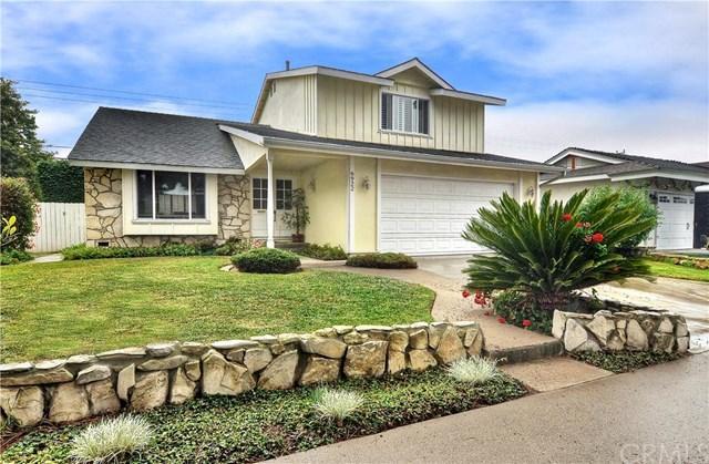 6922 Laurelhurst Dr, Huntington Beach, CA