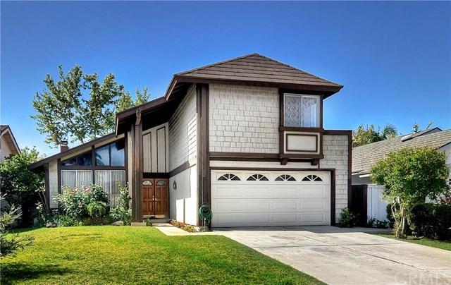 3922 Capri Ave, Irvine, CA