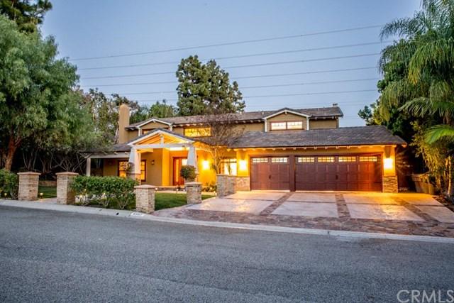 9392 Villa Vista Way, Villa Park, CA