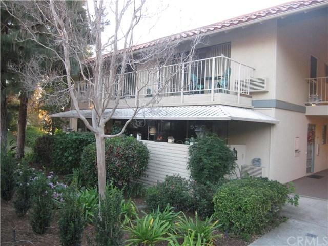 897 Ronda Sevilla #APT O, Laguna Woods, CA