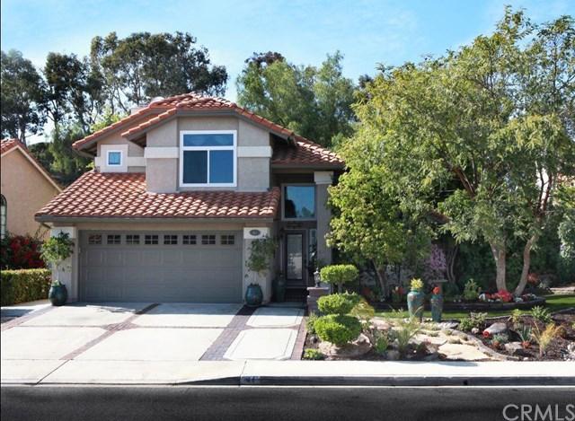 41 San Sebastian, Rancho Santa Margarita, CA