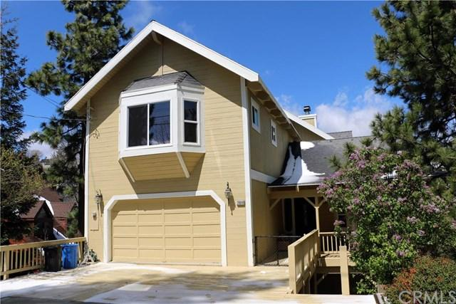 28040 Arbon, Lake Arrowhead, CA 92352