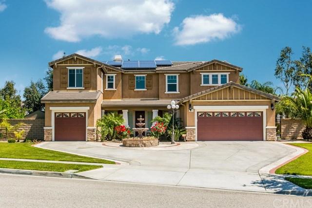 5909 Little Oak Ct, Rancho Cucamonga, CA