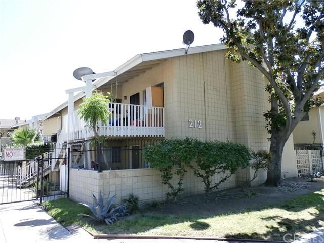 212 E Clifton Ave, Anaheim, CA 92805