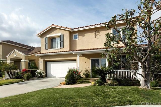 6 Wedgewood, Irvine, CA
