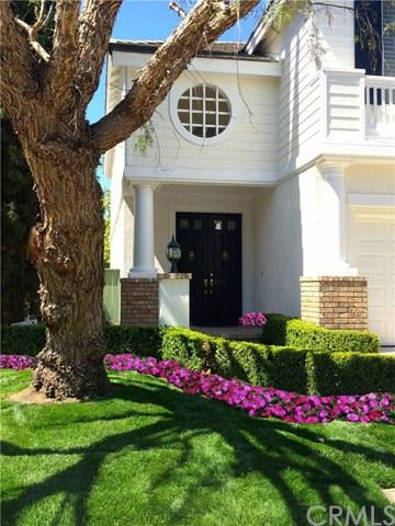 57 Coastal Oak, Aliso Viejo, CA 92656