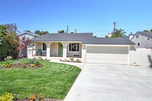 5531 E Hanbury St, Long Beach, CA