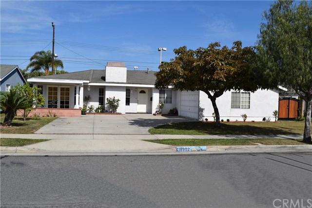 18902 Lister Ln, Huntington Beach, CA