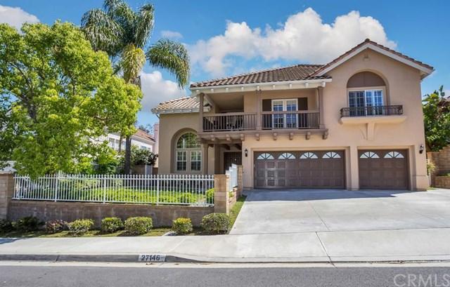 27146 Woodbluff Rd, Laguna Hills, CA