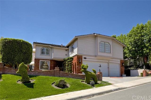 26431 Las Alturas Ave, Laguna Hills, CA