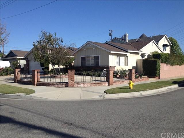 6706 Loomis St, Lakewood, CA